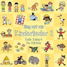 Sing Mit Mir Kinderlieder Vol.2