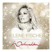 Weihnachten (2CD, mit dem Royal Philharmonic Orchestra)
