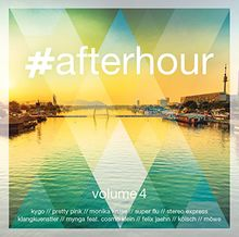 #afterhour,Vol.4