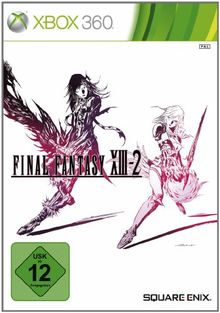 Final Fantasy XIII-2 [Software Pyramide]