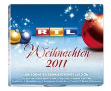 RTL Weihnachten 2011