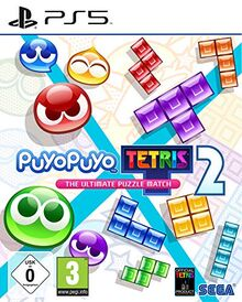 Puyo Puyo Tetris 2 (PlayStation 5)