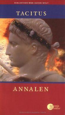 Annalen (Bibliothek der Alten Welt)