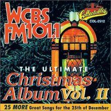 Vol. 2-Ultimate Christmas Albu
