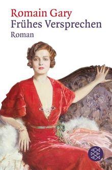 Frühes Versprechen: Roman