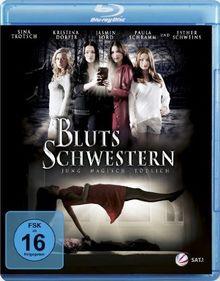 Blutsschwestern - jung, magisch, tödlich [Blu-ray]