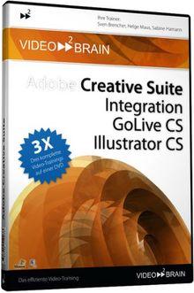 Adobe Creative Suite - 3 Video-Trainings