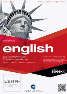 Intensivkurs English