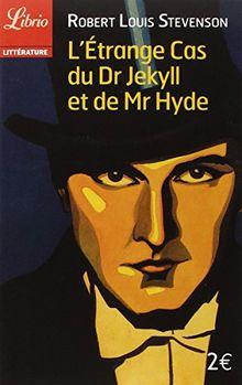 Le Cas Du Dr Jekyll Et De Mr Hyde
