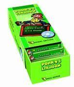 Ponkys Lernbox. Deutsch 3.+4. Klasse. Für bessere Noten (Lernmaterialien)