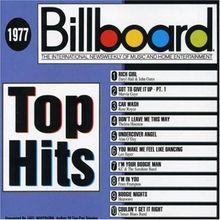 Billboard Top Hits 1977