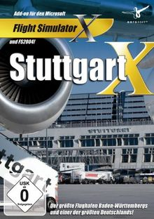 Stuttgart X