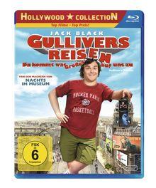 Gullivers Reisen - Da kommt was Großes auf uns zu [Blu-ray]
