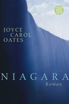 Niagara: Roman