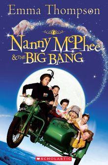 Nanny McPhee and the Big Bang (Popcorn Readers)