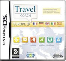 Travel COACH - Europe 1