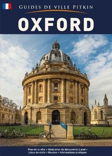 Oxford City Guide - French (Pitkin City Guides)
