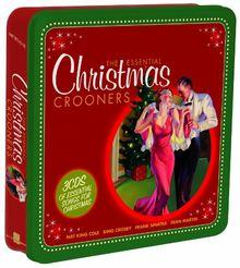 Essential Christmas Crooners (Lim.Metalbox ed.)