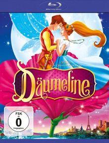 Däumeline [Blu-ray]