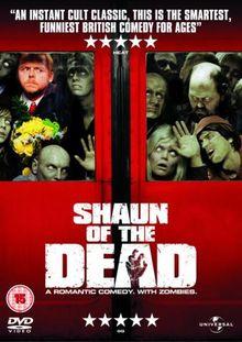 Shaun Of The Dead [UK Import]