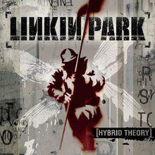 Hybrid Theory [Vinyl LP]