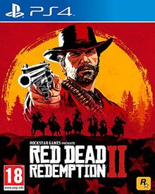 Third Party - Red Dead Redemption 2 Occasion [ PS4 ] - 5026555423069
