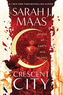 House of Earth and Blood (Crescent City, Band 1)