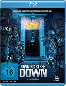Downing Street Down [Blu-ray]