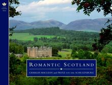 Romantic Scotland (Country Series)