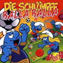 Balla Balla Vol. 5
