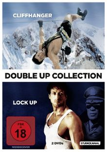 Cliffhanger / Lock up (Double Up Collection, 2 Discs)