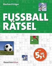 Themenrätsel Fußball