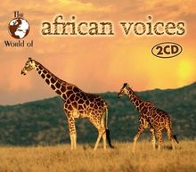 The World of African Voices