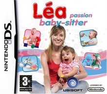 Léa Passion Baby-sitter [FR Import]