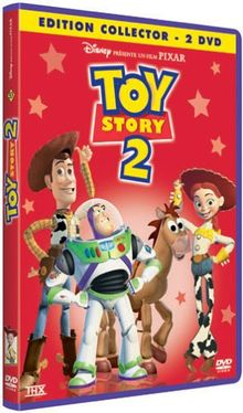 Toy Story 2 - Édition Collector 2 DVD [FR Import]