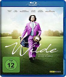 Oscar Wilde [Blu-ray]