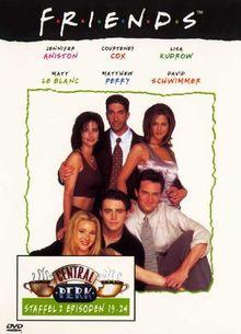 Friends, Staffel 2, Episoden 19-24