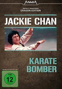 Karate Bomber (Dragon Edition)