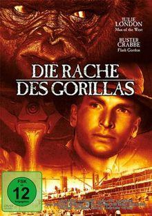 Die Rache des Gorillas