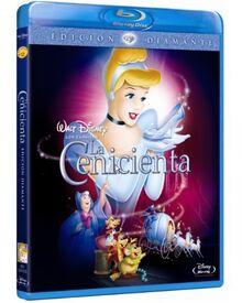 La Cenicienta [Blu-ray] [Spanien Import]