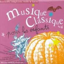 Musique Class.P.Enfants Vol.4