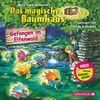 Gefangen im Elfenwald: 1 CD (Das magische Baumhaus, Band 41)
