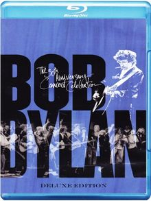Bob Dylan - 30th Anniversary Concert Celebration [Blu-ray] [Deluxe Edition]
