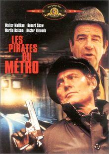 Les Pirates du métro [FR Import]