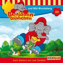 ...und Bibi Blocksberg
