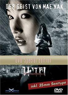 Der Geist von Mae Nak (Special Edition)