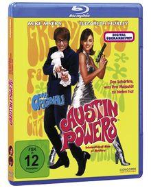 Austin Powers [Blu-ray]