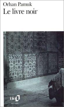 Le Livre noir (Folio)