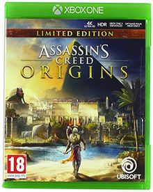 Assassin's Creed Origins Limited Edition (Xbox One)