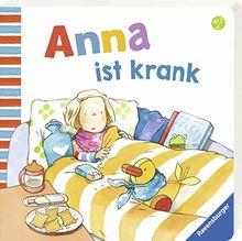 Anna ist krank